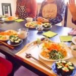 美腸主婦,習い事,お料理教室,横浜,シュフレ