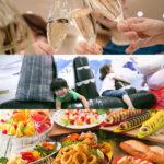 みらい公園貸切り,ママ会,謝恩会,子どもの室内遊び場,親子カフェ,子連れパーティー,レンタル会議室