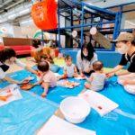 グローバル教育親子体験
